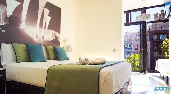 Снимки Hotel Limonaia – Барселона фотографии - Tripadvisor