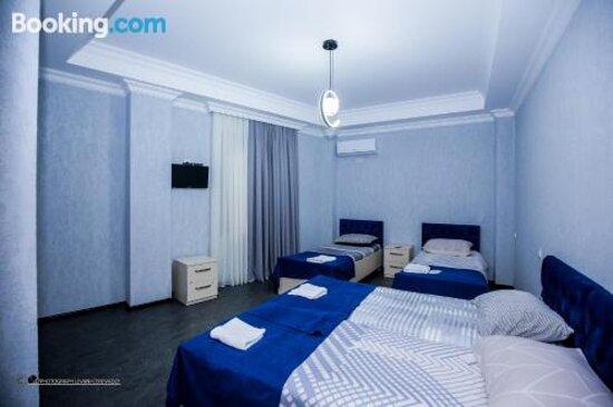 Pictures of Hotel Balcony - Kutaisi Photos - Tripadvisor