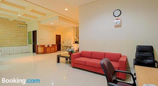 Tripadvisor - תמונות של Hotel Melawai 3 - ג'קרטה תצלומים