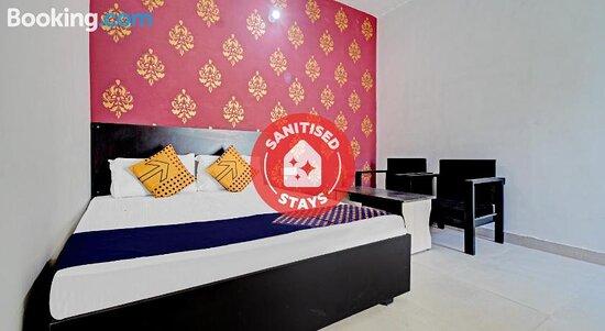 Tripadvisor - תמונות של SPOT ON 81000 Hotel Shanti Palace - ג'איפור תצלומים