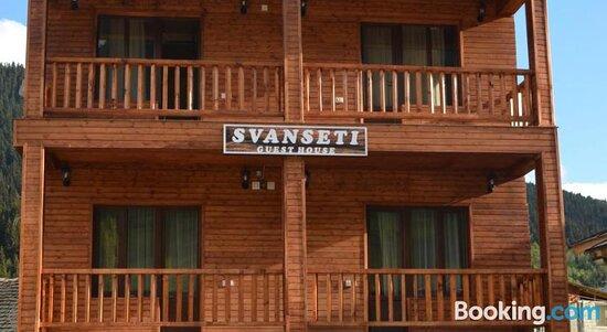 Hotel Svansetiの画像 - メスシャの写真 - トリップアドバイザー