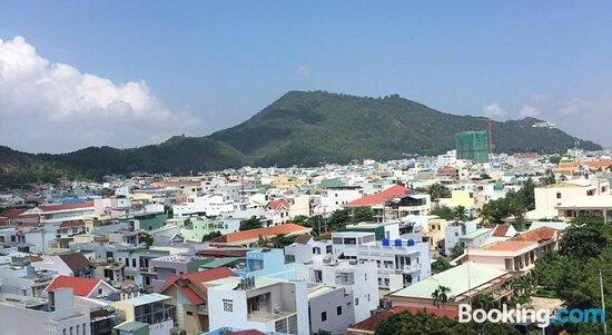 Pictures of Khach San Anh Thao - Quy Nhon Photos - Tripadvisor