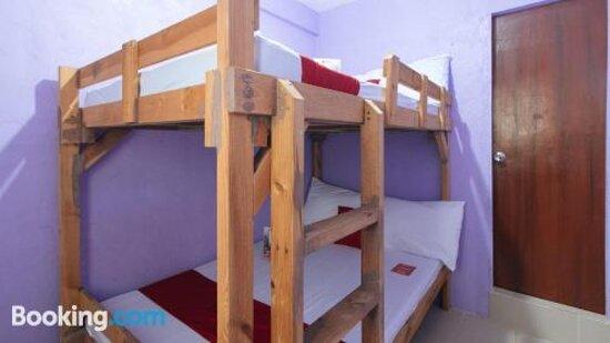 RedDoorz Hostel @ Limliwa Beach Resort의 사진 - 루손의 사진 - 트립어드바이저