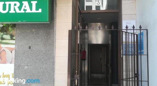 Pictures of Hostel Central Sevilla - Seville Photos - Tripadvisor
