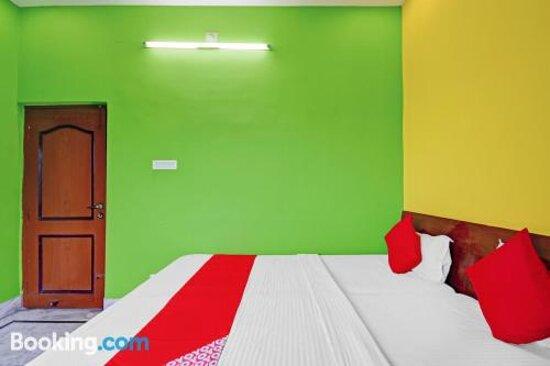 Tripadvisor - صور مميزة لـ OYO 71989 Anand Lodge - Asansol صور فوتوغرافية