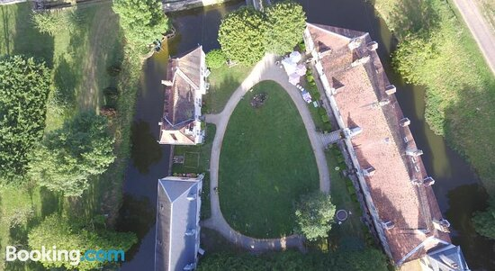 Photos de Chateau de Mauvilly - Photos de Mauvilly - Tripadvisor