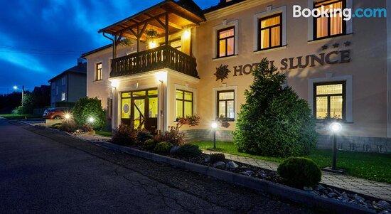 Photos de Hotel Slunce - Photos de Zabreh - Tripadvisor