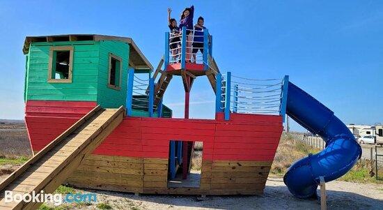 Ảnh về Hailey's Beach-n-Bay RV Resort - Ảnh về Gilchrist - Tripadvisor