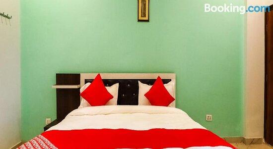 Pictures of OYO LCK1233 Rivaaj Palace - Lucknow Photos - Tripadvisor