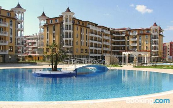 Pictures of PMG Royal Sun Apartments - Sunny Beach Photos - Tripadvisor