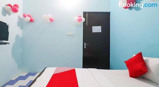 Снимки OYO 73552 The Nakshatra Hotel – Rewari фотографии - Tripadvisor
