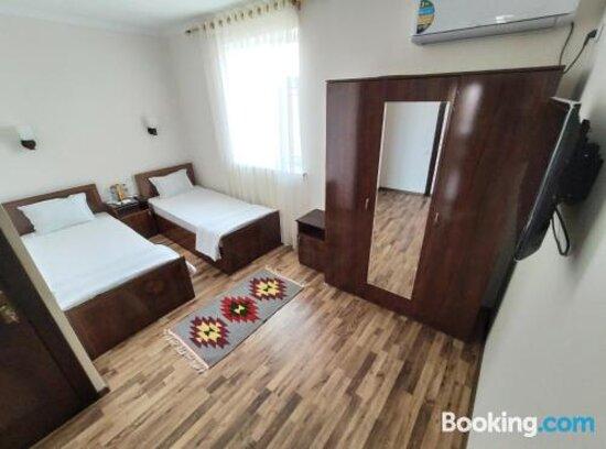 Ảnh về Caravan Hotel - Ảnh về Khiva - Tripadvisor
