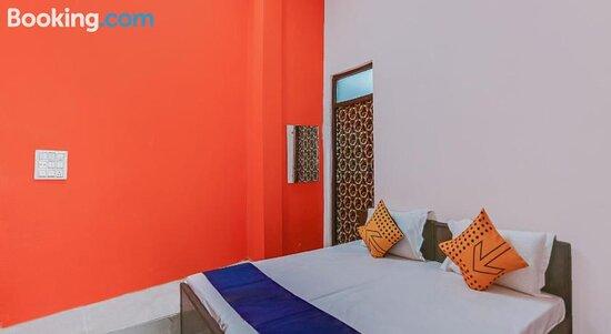 Pictures of SPOT ON 72226 Hotel Chandrajyoti - Deoghar Photos - Tripadvisor