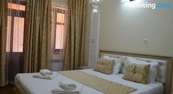 El Emir Samarkand 的照片 - 撒馬爾罕照片 - Tripadvisor