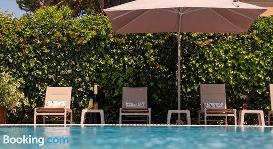 Pictures of Villa Hotel Miramare - Cervia Photos - Tripadvisor