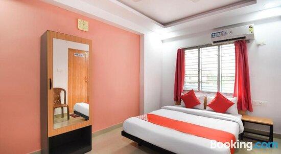 Снимки OYO 76255 Airport Comfort Stay – Калькутта (Колката) фотографии - Tripadvisor