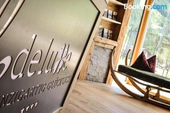 Εικόνες του Alpdeluxe – Φωτογραφίες από Holzgau - Tripadvisor
