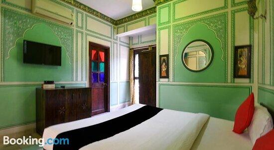 Bilder von Capital O 6669 Hotel Jaipur Queen – Fotos von Jaipur - Tripadvisor