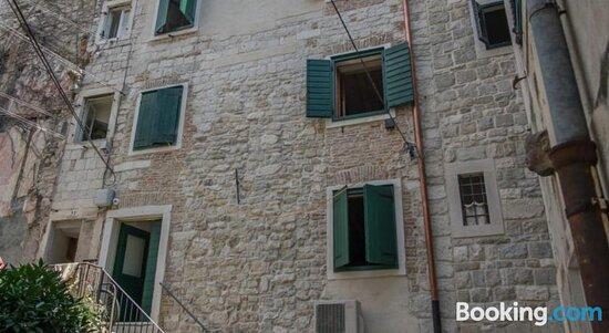 JR Luxury Guesthouse 2 Resimleri - Split Fotoğrafları - Tripadvisor