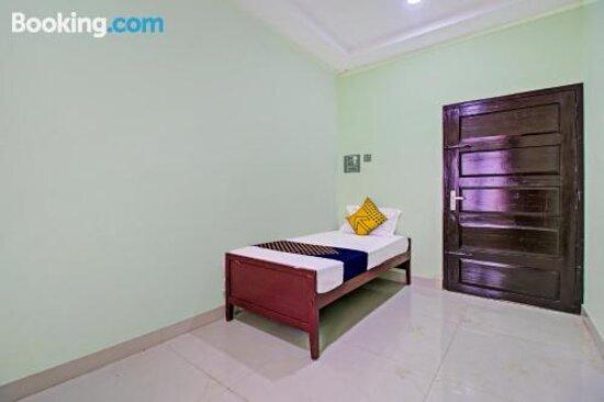 Pictures of SPOT ON 73862 Jaya Tourist Home - Varkala Town Photos - Tripadvisor