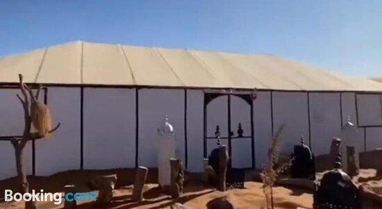 Снимки Desert Camp, Camel & Sandboarding – Мерзуга фотографии - Tripadvisor