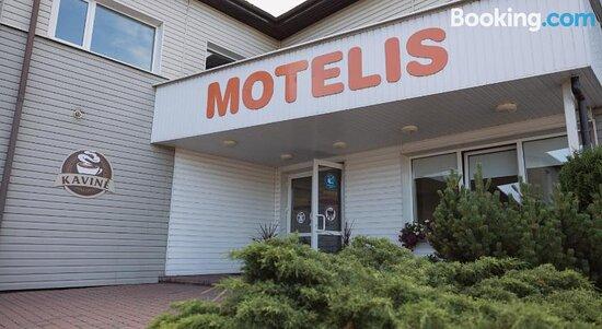 Pictures of Motelis Gariunai - Vilnius Photos - Tripadvisor