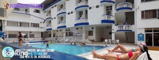 Pictures of Hoteles Lancers - Melgar Photos - Tripadvisor