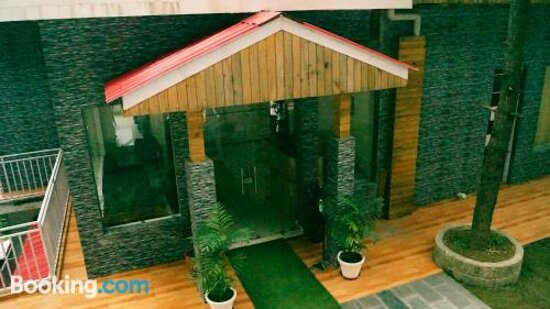 Pictures of Hotel Green Origins - McLeod Ganj Photos - Tripadvisor