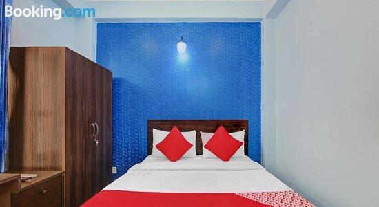 Снимки OYO 81095 Apurwa Homes – Гургаон фотографии - Tripadvisor