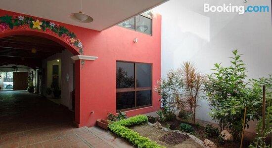 Снимки Comala Bed & Breakfast – Оахака фотографии - Tripadvisor