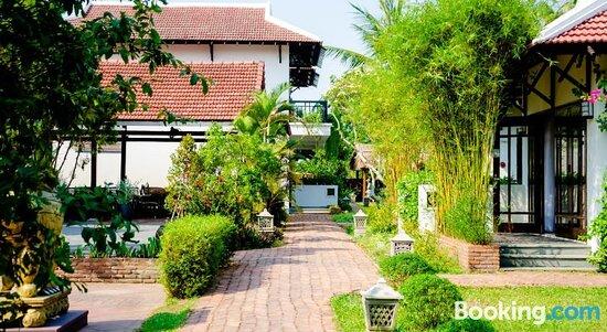 Εικόνες του Riverside Bamboo Villa – Φωτογραφίες από Χόι Αν - Tripadvisor