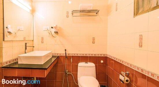 Снимки Blossoms Apart Hotel – Ченнаи (Мадрас) фотографии - Tripadvisor