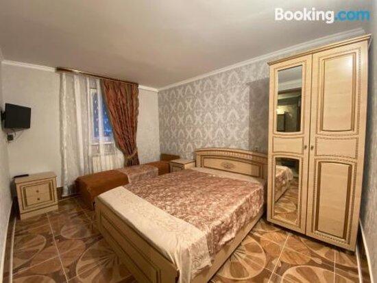 Pictures of Esenya Guest House - Adler Photos - Tripadvisor