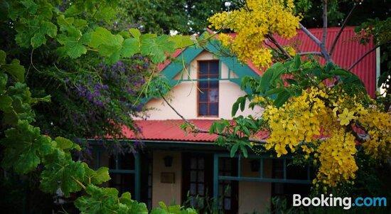 Ảnh về Petal Faire Cottage - Ảnh về Pretoria - Tripadvisor
