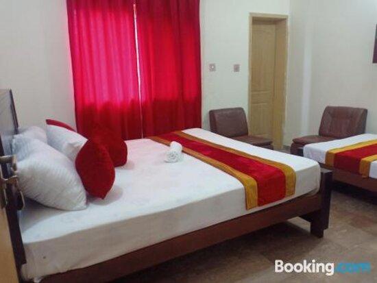 Ảnh về Hotel Deluxe Inn - Ảnh về Lahore - Tripadvisor