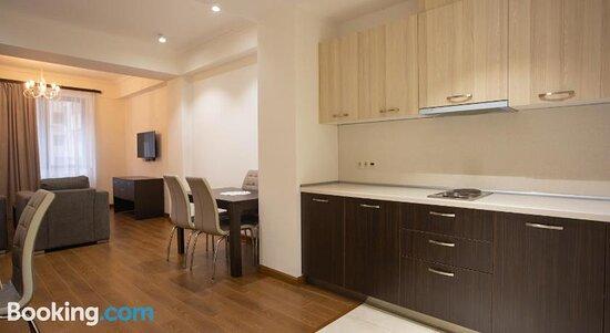 Pictures of Hhoonj Villas and Apartments - Yerevan Photos - Tripadvisor