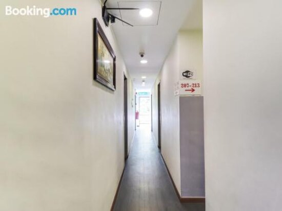 Ảnh về OYO 89381 Moonnight Hotel - Ảnh về Batu Caves - Tripadvisor