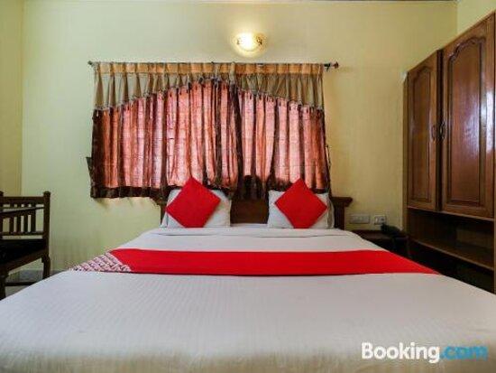 Ảnh về OYO 75752 Nstar Heritage - Ảnh về Tiruppur - Tripadvisor