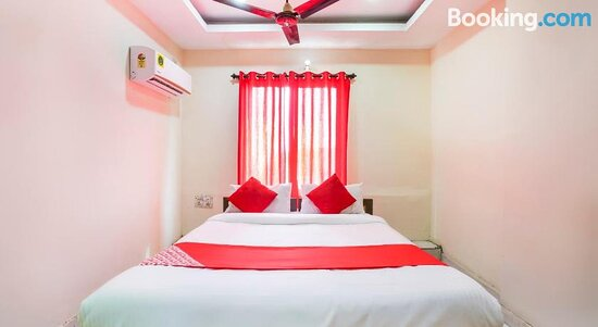 Tripadvisor - תמונות של OYO 70927 Hotel Hyderabad Comfort - היידראבאד תצלומים