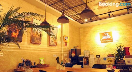Tripadvisor - תמונות של Lu-Kang Traveler Inns - Lukang תצלומים