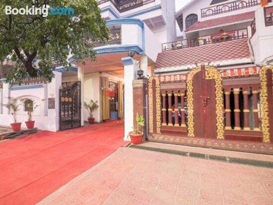 Billeder af OYO 19698 Lucky's Inn – Billeder af Lucknow - Tripadvisor