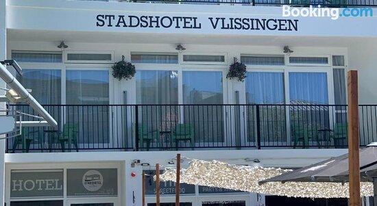 Billeder af Stadshotel Vlissingen – Billeder af Vlissingen - Tripadvisor