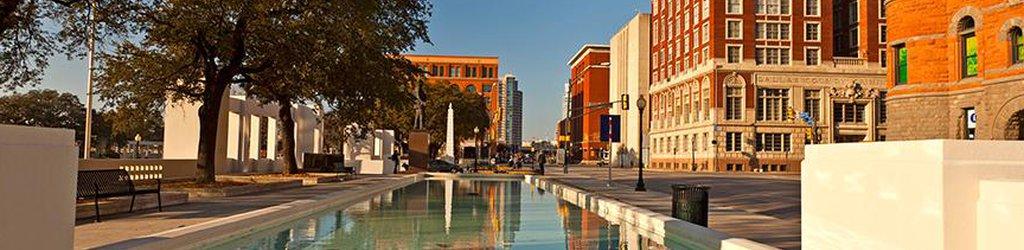 Hotels Near Dallas Museum Of Art