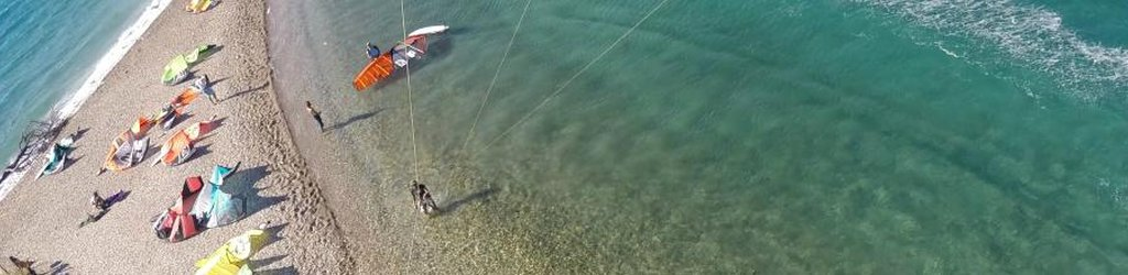 Kite Boarding School