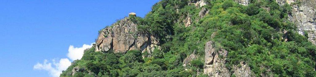Tzantizotz Nature Reserve