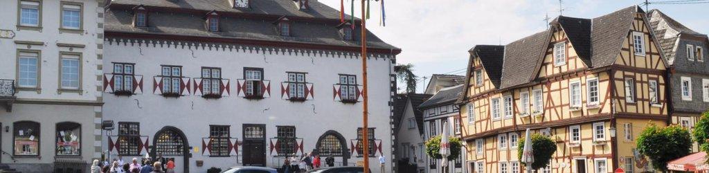 Linz Am Rhein Restaurants