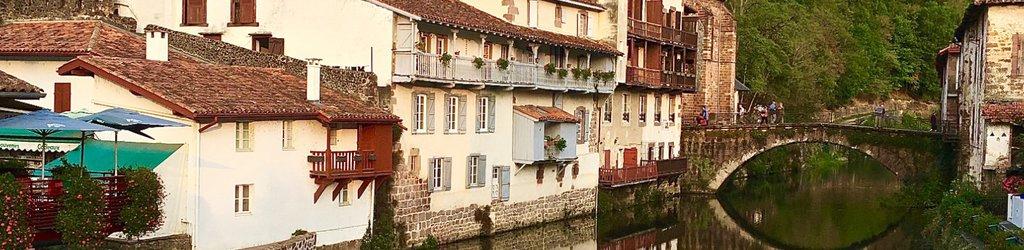 online store dab64 0751b Turismo a Saint-Jean-Pied-de-Port nel 2019 - recensioni e ...