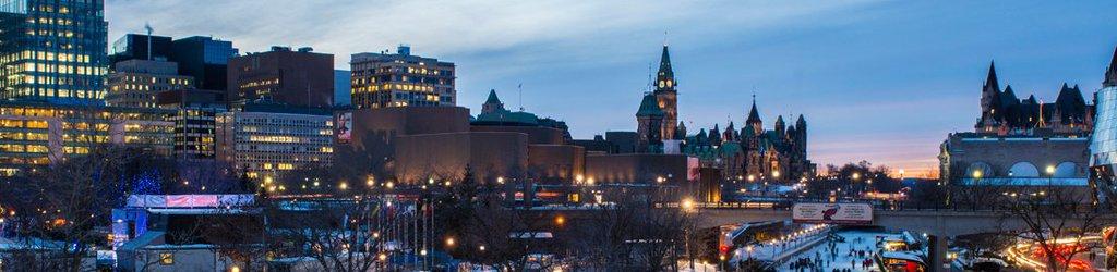 Ottawa tourisme