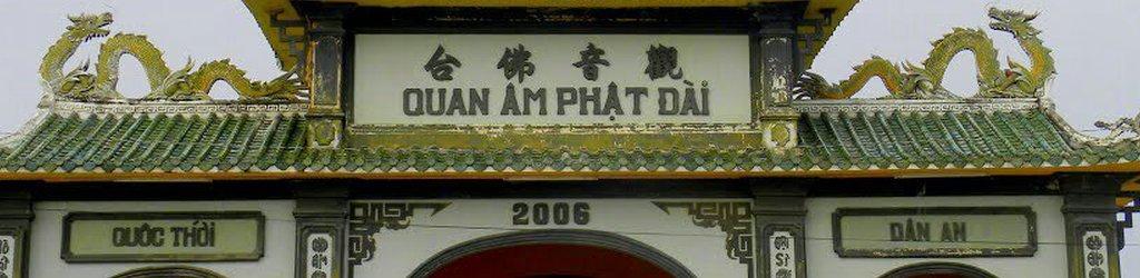 Quan Am Phat Dai Temple