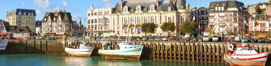 Deauville Forum